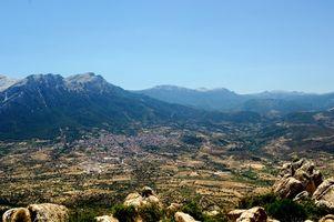Tourisme en Sardaigne, Italie