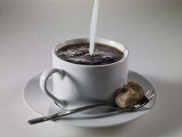 Comment faire pour ajouter la chicorée à café