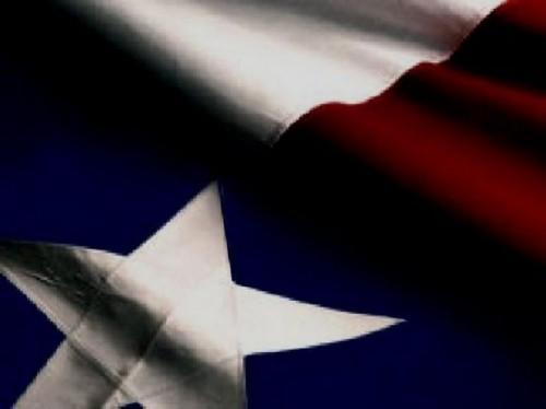 Quelle est l'origine du nom du Texas?