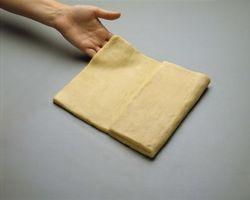 Quelle est la différence entre la pâte feuilletée et du Croissant Rolls?