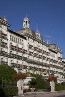 Conseils sur réservation Hôtels étrangères