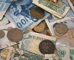 Règles de devises