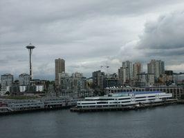 Seattle Croisières