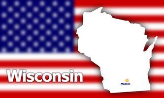 Quels sont les monuments les plus célèbres dans le Wisconsin?
