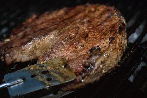 Conseils sur l'utilisation d'un fumeur offset à cuire Steak