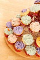 Conseils pour décorer Cupcakes