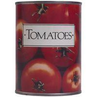 Température maximale de stockage de conserves alimentaires