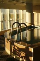 Hôtels à Savannah, en Géorgie avec piscines intérieure