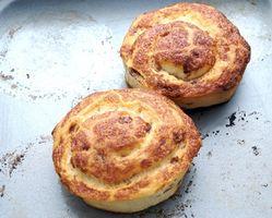 Conseils sur la cuisson pains rapides