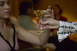 Comment faire le meilleur Dirty Martini