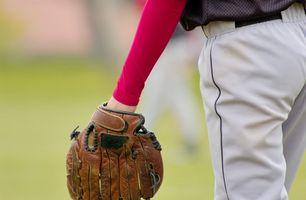 Comment personnaliser Gants de base-ball Rawlings
