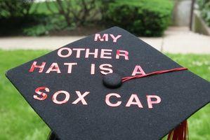 Comment personnaliser Boston Red Sox Baseball Chapeaux