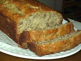Comment faire du pain rapide