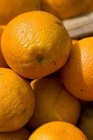 Comment Zest une orange Sans Microplane