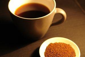 Comment faire instantané Espresso