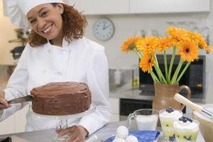 Conseils pour la cuisson des gâteaux professionnels