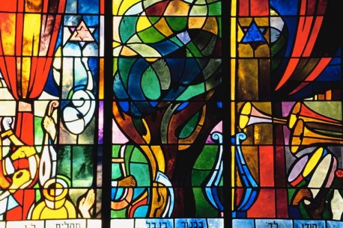 Comment fabriquer de faux solvants Stained Glass