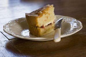 Qu'est-ce que la compote de pommes Ajout de mélange à gâteau Do?