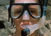 Comment faire pour empêcher votre masque de plongée en apnée De Brumisation