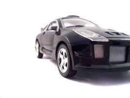 Comment louer une voiture bon marché sur Internet