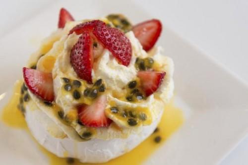 Comment manger fruits de la passion
