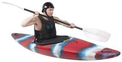 Comment peindre un dessin sur Kayaks