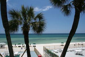Accueille les enfants Resorts à Panama City, en Floride