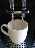 Comment réparer une machine à café Miele