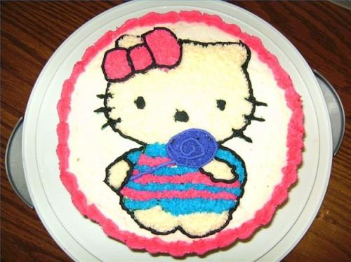 Comment décorer les gâteaux étape par étape