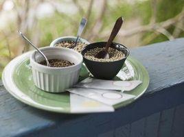 Comment remplacer Turbinado pour Muscovado Brown Sugar