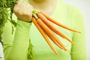 Comment congeler non blanchies carottes
