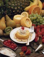 Comment puis-je faire sablés aux fraises Utilisation hôtesses courtes Cakes?