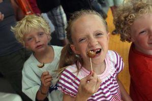 Que manger avec boulettes de viande suédoises