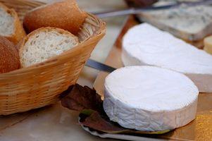 Informations sur le fromage français