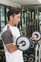 Comment faire pour modifier la composition corporelle avec l'exercice