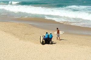 Panama City Beach, Floride Oceanfront Hôtels