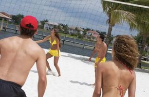 Miami Volleyball Clubs