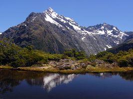Visites autoguidées actives de la Nouvelle-Zélande
