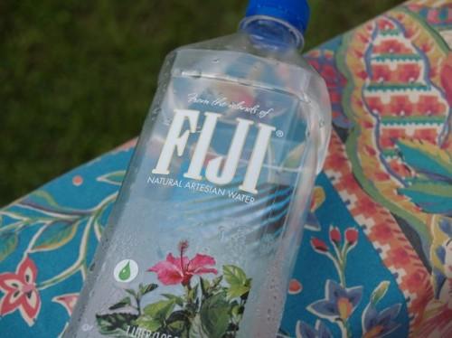 Faits sur l'eau Fiji