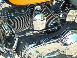 Comment réparer une Démarrage électrique sur une moto