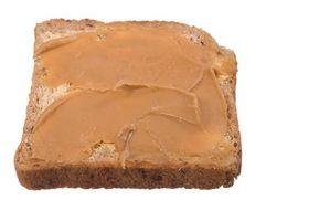 Comment faire un sandwich au beurre d'arachide primaire