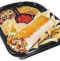 Comment faire Homemade fantastiques Taco Burritos