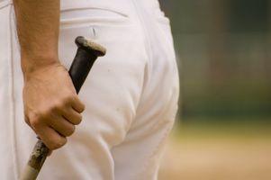 Comment attacher Pantalons de base-ball