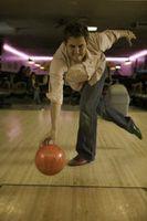 Qu'est-ce à utiliser pour l'huile de nettoyage Off une boule de bowling