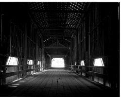 Ponts couverts dans le comté de Madison, Iowa