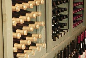 Comment rénover une sous-sol dans une cave à vin
