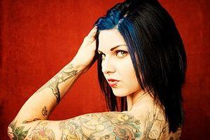 Comment concevoir un tatouage plein manches