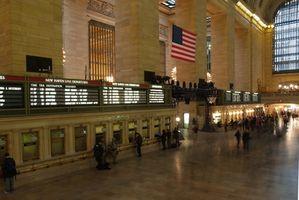 Tours à New York de la gare Grand Central