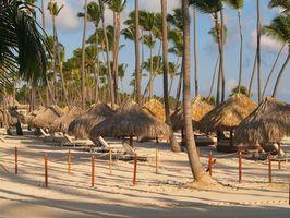 Punta Cana hôtels pour les célibataires