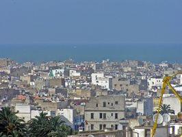 Auberges de Jeunesse à Casablanca